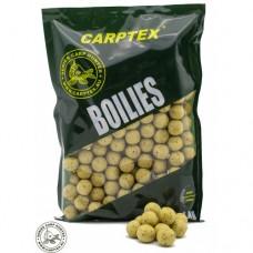 Бойлы CARPTEX 20 мм., вареные 1 кг. «КОМБИ»